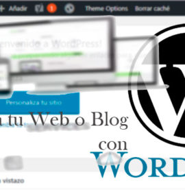 curso wordpress barcelona