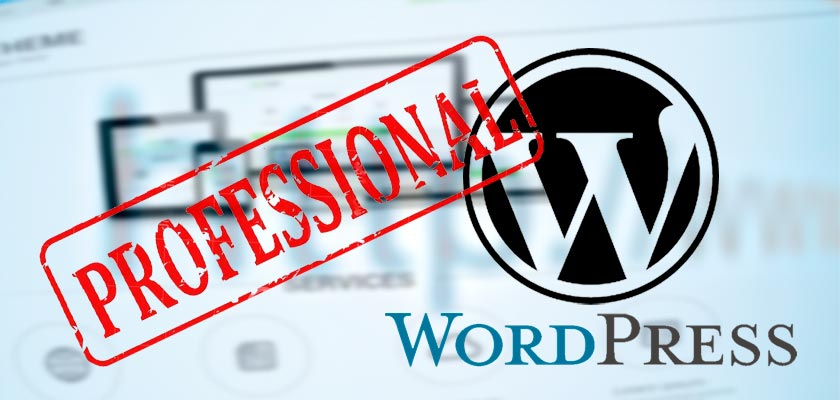 Curso WordPress Barcelona