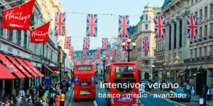 cursos intensivos inglés verano barcelona