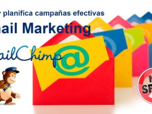 Curso de Email Marketing con MailChimp