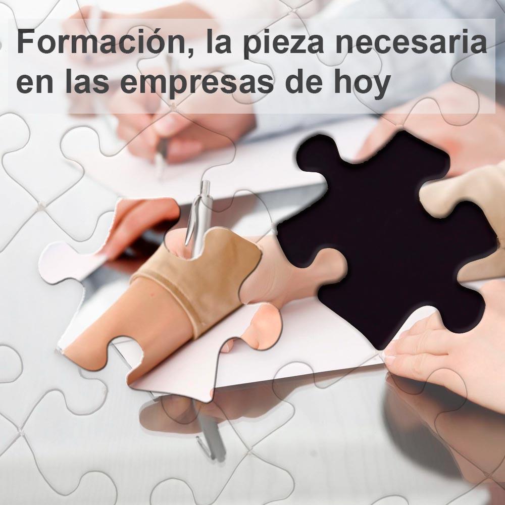Formación a empresas