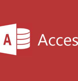 Curso de Microsoft Access