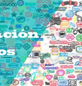 curso de creacion de logotipos en Barcelona