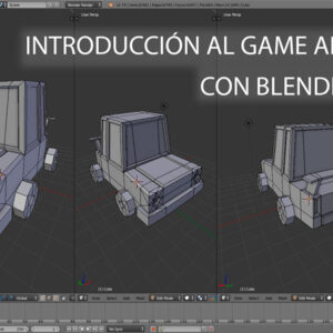 curso-introduccion-game-art-con-blender