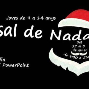 Especial Casal Nadals jóvenes de 9 a 14 años