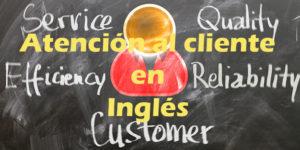 curso de inglés de atención al cliente