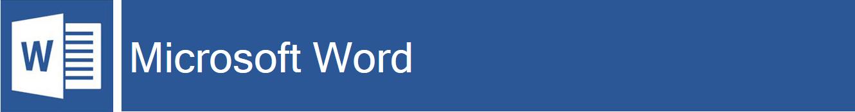 certificacion word