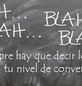clases de conversación en inglés