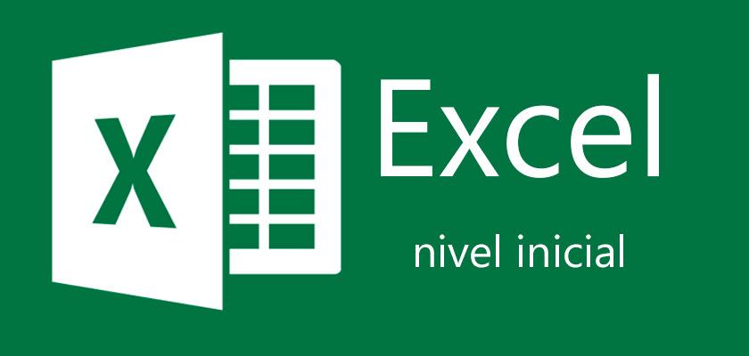 Curso Excel nivel básico