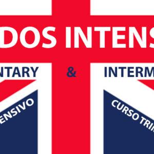 curso inglés sábados mañana intensivos